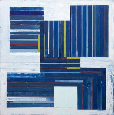 Lloyd Martin, 'Figure', 2019
