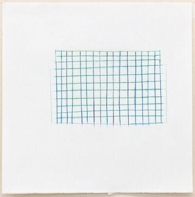 German Stegmaier, 'Untitled', 1990/92/2018/19