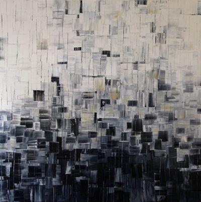 Carole Jury, 'Sweet Darkness', 2017