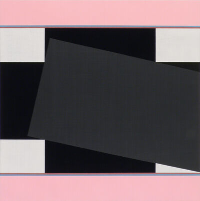 Don Voisine, 'Overboard', 2018