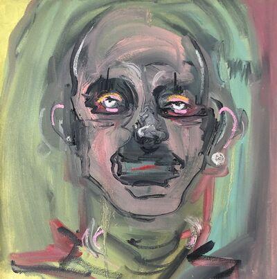Randi Matushevitz, 'Series 2, Untitled 10', 2018
