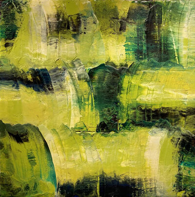 Brad Ellis, 'Glabrescent #2', 2021