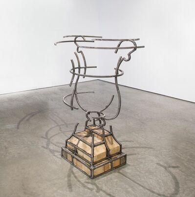 Juan Garaizabal, 'Vase Tuileries IV', 2015