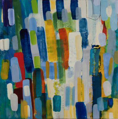 Lisa Pressman, 'Hidden Spaces', 2017
