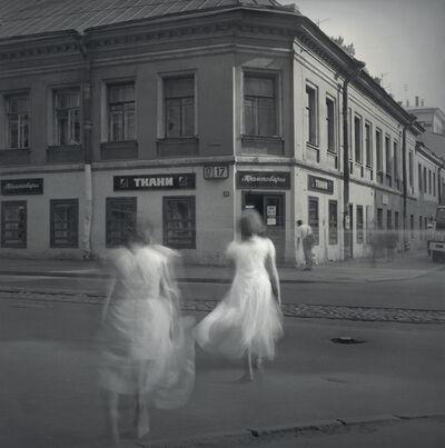 Alexey Titarenko, 'White Dresses, St. Petersburg', 1995