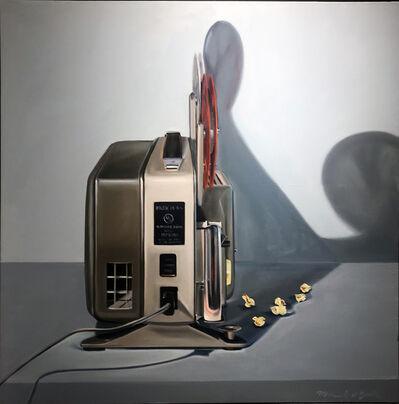 Marie Kirk Burke, 'NOW SHOWING', 2018