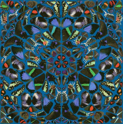 Damien Hirst, 'Psalm:  Miserere Mei Deus', 2016
