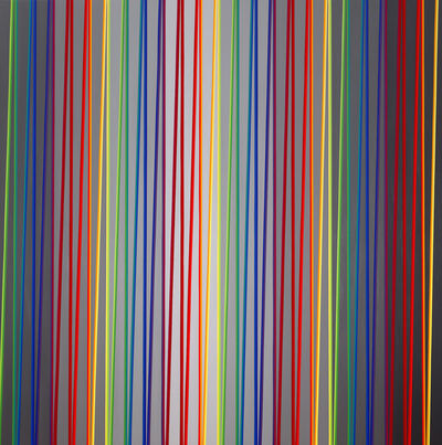 Gabriele Evertz, 'Antidote Spectrum', 2019