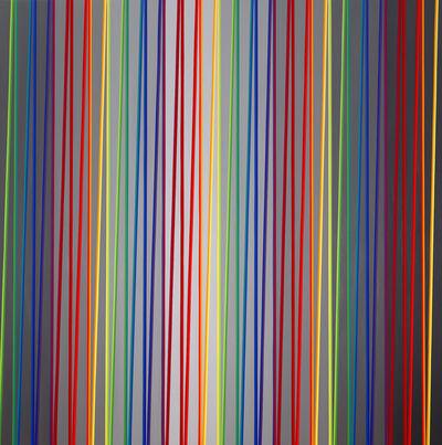 Gabriele Evertz, 'Antidote Spectrum', 2019