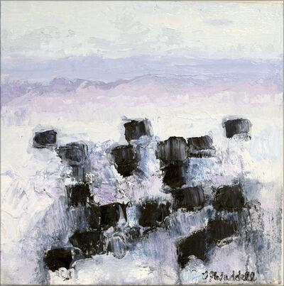 Theodore Waddell, 'Winter Angus #11', 2019