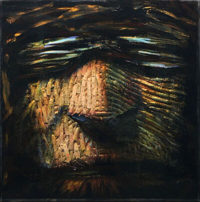 Frank Hyder, 'El Sonador Ciego (The Blind Dreamer)', 2020