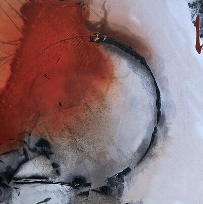 Magali Leonard, 'Opening 22', 2012