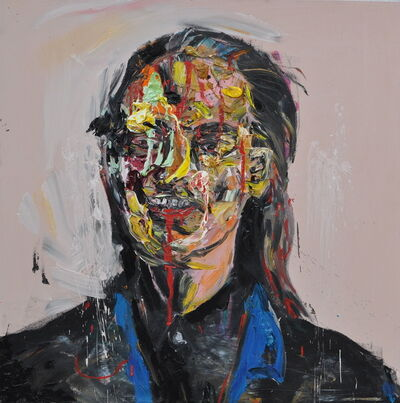 Bobby Mathieson, 'The Black Lodge', 2012