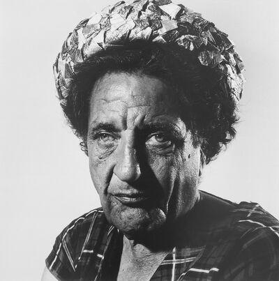 Peter Hujar, 'Penny', 1981