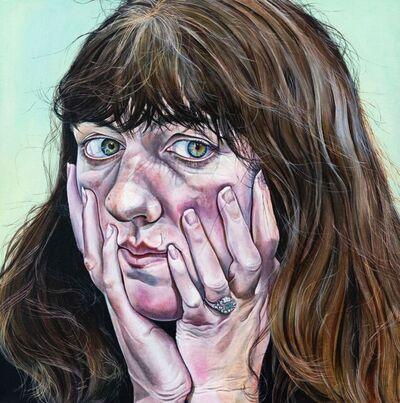 Ishbel Myerscough, 'Me Aged 50, 2019', 2019