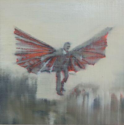 Katherine Bull, 'Flight', 2020