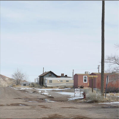Emmanuel Monzon, 'Urban Sprawl 197', 2018