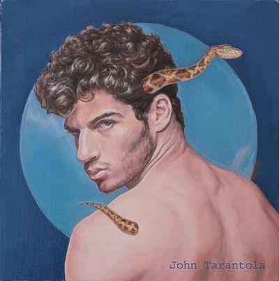 John Tarantola, 'Snake Charmer', 2018