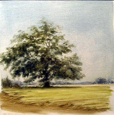Marguerite Robichaux, 'Cut Field', 2002