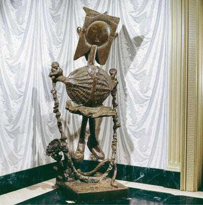 Horst P. Horst, 'Untitled #5 Paloma Picasso, New York ', 1985