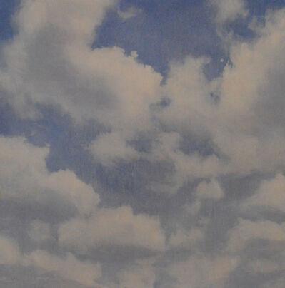Will Klemm, 'Bright Cloud', 2016