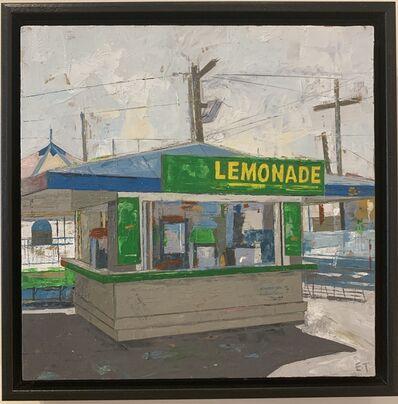 """Emily Thompson, '""""Lemonade""""', 2019"""