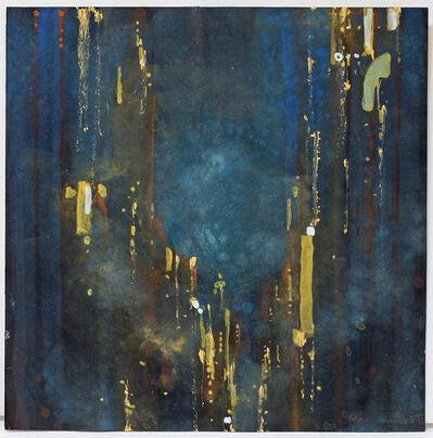 Mark Innerst, 'Blue Vortex ', 2011