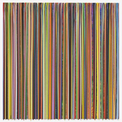 Markus Linnenbrink, ' GETUPGETINGETONWHILEYOUCAN', 2020