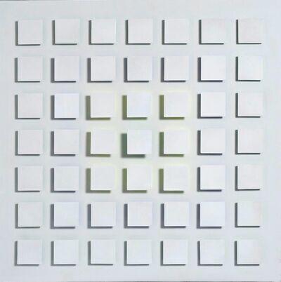 Luis Tomasello, 'Atmosphère Chromoplastique No 891', 2008