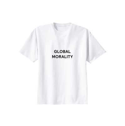 Egor Kraft, 'GLOBAL MORALITY', 2018