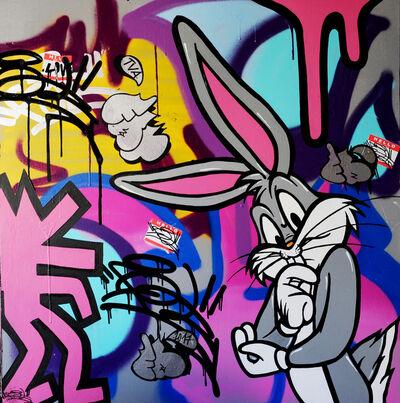 FAT, 'Bugs Bunny', 2017