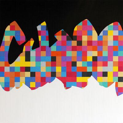 Marc Thalberg, 'chaos/ordnung', 2019