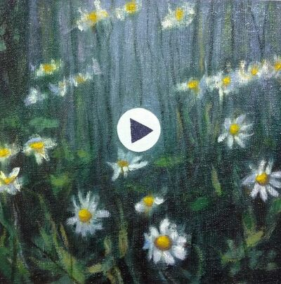 Adam Straus, 'This is Not a Video of Daisies Growing. Edited', 2015