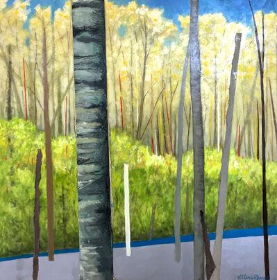 Ellen Sinel, 'Almost Spring III'