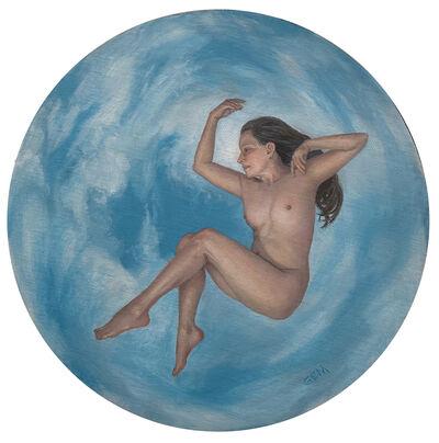 Gayle Madeira, 'Floating', 2020