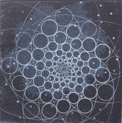 Seiko Tachibana, 'fractal-fs-1', 2017