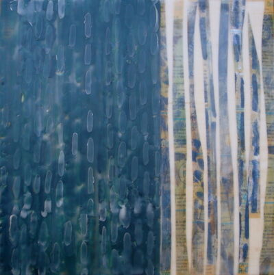 Amber George, 'Sew Sew', 2009