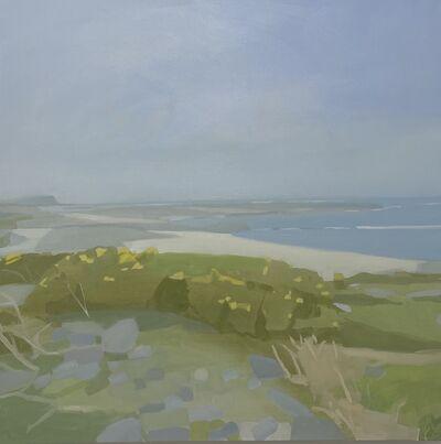 Sara MacCulloch, 'Machrins Beach, Colonsay', 2021
