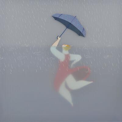 Sonia Alins, 'The Rain ', 2020