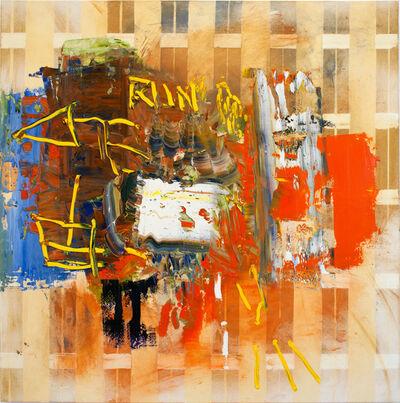 Alexander Rasmussen, 'RUN ', 2019