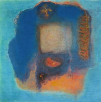 Barrington Tobin, 'The Winnower Paintings V', 2017