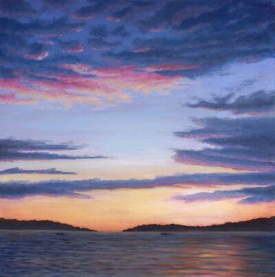 CJ Lori, 'September, Wellfleet Harbor ', 2015