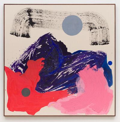 Sigrid Sandström, 'Image of a Landscape', 2020