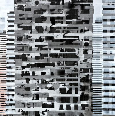 Nuri Kuzucan, 'Surfaces', 2016