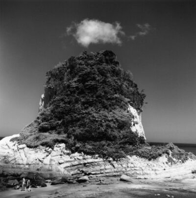 Issei Suda, 'From Sparrow Island—Kujakujima ', 2010