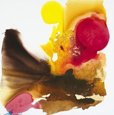 Conchita Carambano, 'Lovers Tiff ', 2014