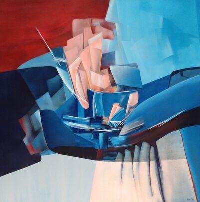 Noemi Ruiz, 'Vaiven: Energia de vida', 2000