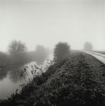 Paul Hart, 'Catchwater Drain', 2016