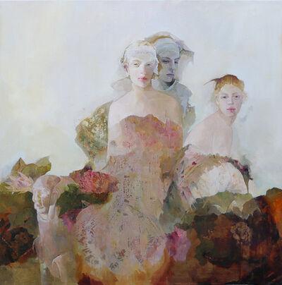 Françoise de Felice, 'Le Jeu de L'Apparence', 2019