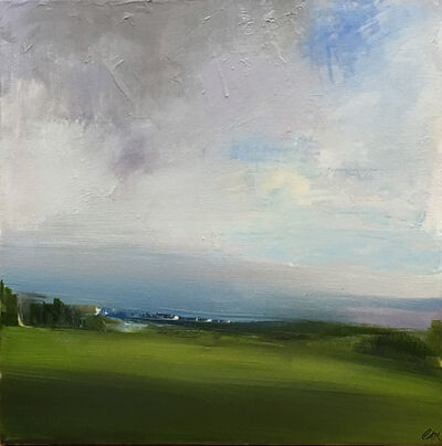Craig Mooney, 'Distant Mist'